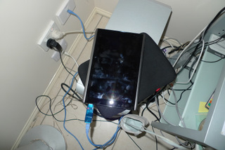 Acer Iconia A500 Wired Network