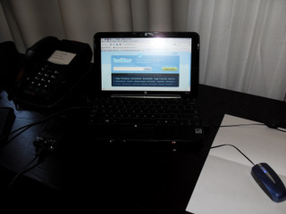 Netbook with HTC Magic