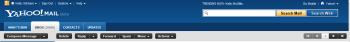 Yahoo Mail新界面