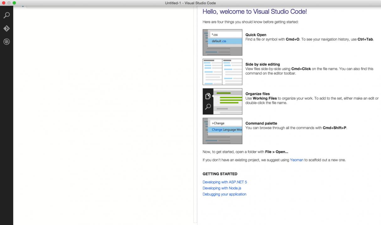 Code Visual Studio (Preview)