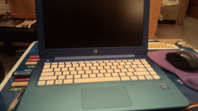 HP Stream 13 - Light weight and Stylish Budget Laptop