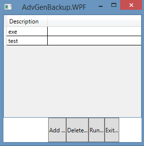 Refresh Datagrid in WPF