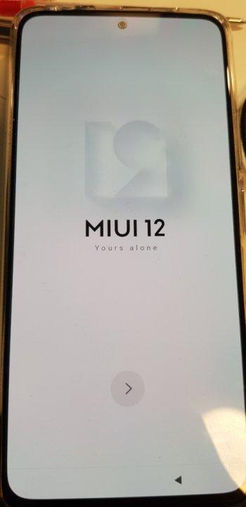 Redmi Note 10 Pro - My New Phone